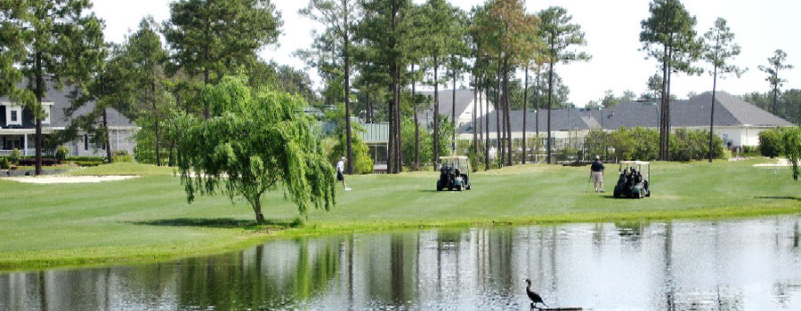 Brunswick Plantation And Golf Resort Myrtle Beach Sc